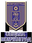 Momchilgrad logo